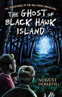 The Ghost of Black Hawk Island - Adventures of the Mill Creek Irregulars 4 (Paperback)