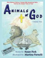 Animals of God: Volume Two - Animals of God 2 (Paperback)