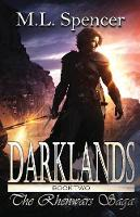 Darklands - Rhenwars Saga 2 (Paperback)