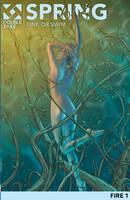 Spring: Sink or Swim - Genesis I 6 (Paperback)