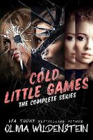 Cold Little Games: The Complete Series - Cold Little Games (Paperback)