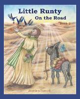 Little Runty on the Road - Little Runty Trilogy 2 (Paperback)