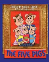 The Five Pigs (Paperback)