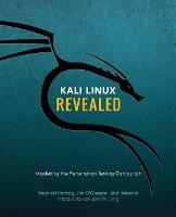 Kali Linux Revealed