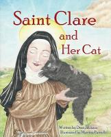 Saint Clare and Her Cat (Paperback)