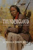 ThunderCloud: (The Oddities of a Young Man's Journey to Manhood (Paperback)