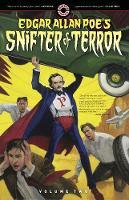 Edgar Allan Poe's Snifter of Terror: Volume Two (Paperback)