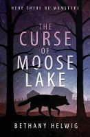 The Curse of Moose Lake - International Monster Slayers 1 (Paperback)