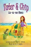 Tater & Chip Go to the Beach - Tater and Chip 2 (Paperback)