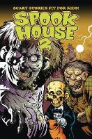 Spookhouse 2 (Paperback)
