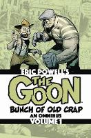 The Goon: Bunch of Old Crap (Paperback)