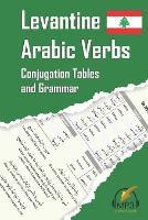 Levantine Arabic Verbs (Paperback)