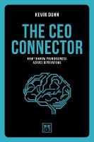 The CEO Connector: How to Grow Your Business Across Generations (Hardback)