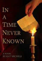 In a Time Never Known (Hardback)