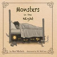 Monsters in the Night (Paperback)