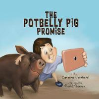 The Potbelly Pig Promise (Paperback)