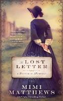 The Lost Letter: A Victorian Romance (Paperback)