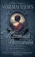The Matrimonial Advertisement - Parish Orphans of Devon 1 (Paperback)