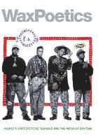 Wax Poetics Issue 65 (Special-Edition Hardcover): A Tribe Called Quest b/w David Bowie (Hardback)