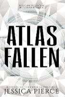 Atlas Fallen - Cyber Crown 1 (Hardback)