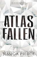 Atlas Fallen - Cyber Crown 1 (Paperback)