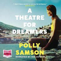 A Theatre for Dreamers (CD-Audio)
