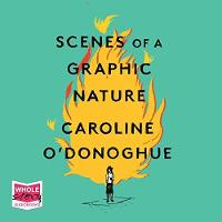 Scenes of a Graphic Nature (CD-Audio)