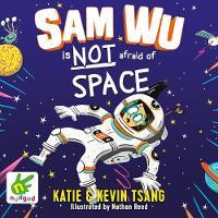 Sam Wu is Not Afraid of Space - Sam Wu is Not Afraid 7 (CD-Audio)
