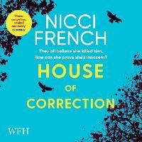 House of Correction (CD-Audio)