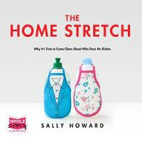 The Home Stretch (CD-Audio)