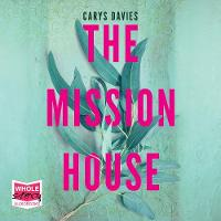 The Mission House (CD-Audio)
