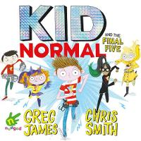 Kid Normal and the Final Five (CD-Audio)