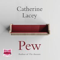 Pew (CD-Audio)