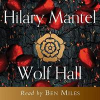 Wolf Hall - The Wolf Hall Trilogy 1 (CD-Audio)