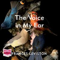 The Voice in My Ear (CD-Audio)