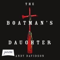 The Boatman's Daughter (CD-Audio)