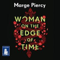 Woman On the Edge of Time (CD-Audio)
