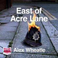 East of Acre Lane (CD-Audio)