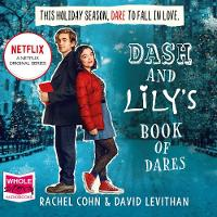 Dash & Lily's Book of Dares - Dash & Lily 1 (CD-Audio)