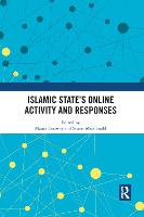 Islamic State's Online Activity and Responses (Paperback)