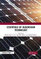 Essentials of Blockchain Technology (Paperback)