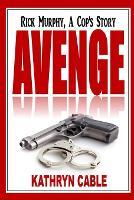 Avenge - Book 2 2 (Paperback)