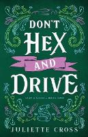 Don't Hex and Drive - Stay a Spell 2 (Paperback)