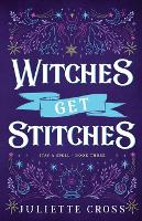 Witches Get Stitches (Paperback)