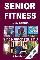 Senior Fitness - U.S. Edition (Paperback)
