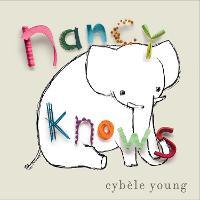 Nancy Knows (Board book)