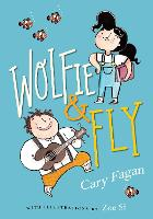 Wolfie And Fly (Paperback)