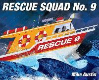 Rescue Squad No. 9 (Hardback)
