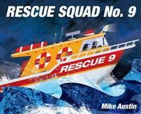 Rescue Squad No. 9 (Board book)