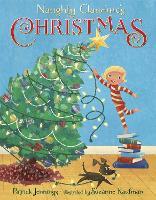 Naughty Claudine's Christmas (Hardback)
